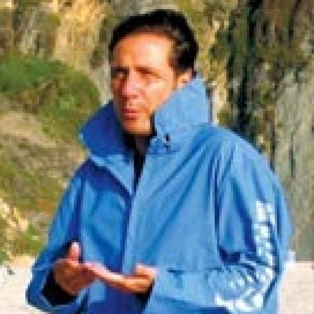 Mario Tozzi