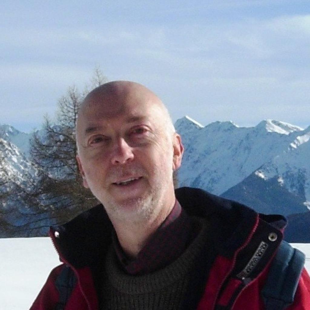 Gianfranco Pacchioni