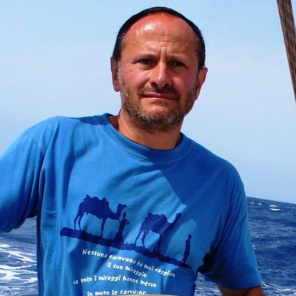 Paolo Jarre