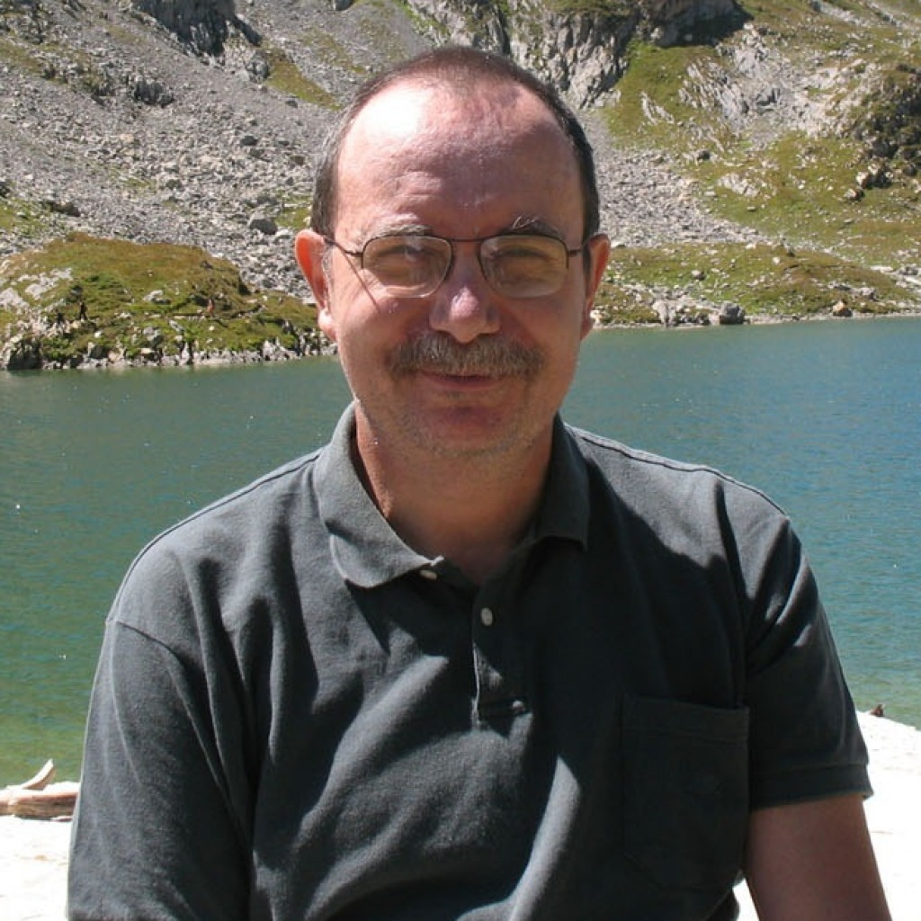 Paolo Montuschi
