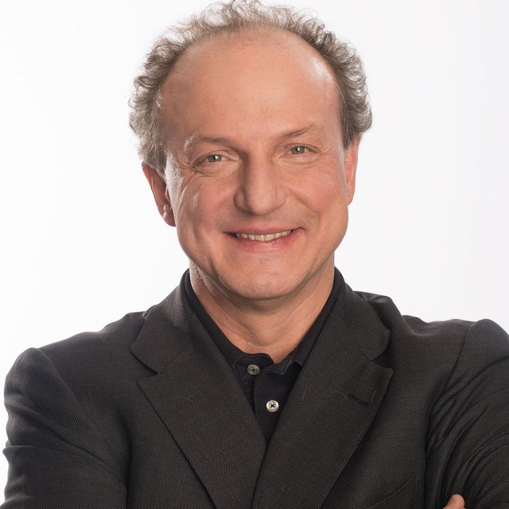 Pier Paolo Pandolfi