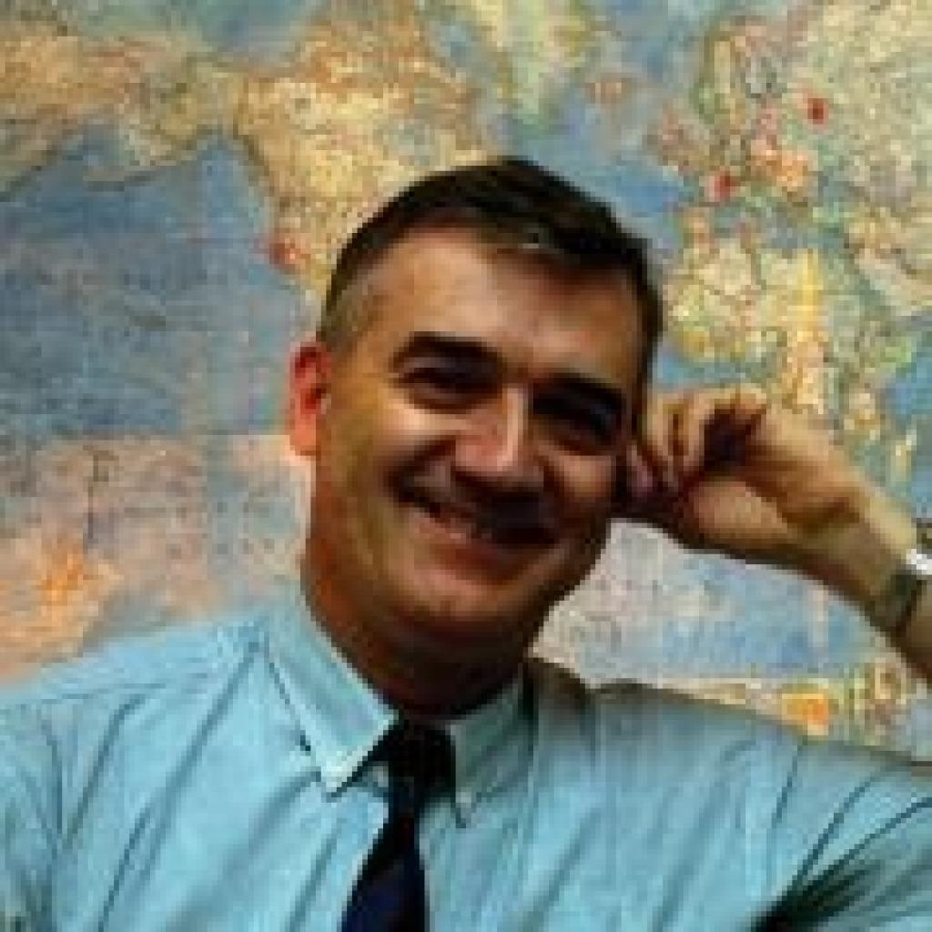 Robert M. Cailliau