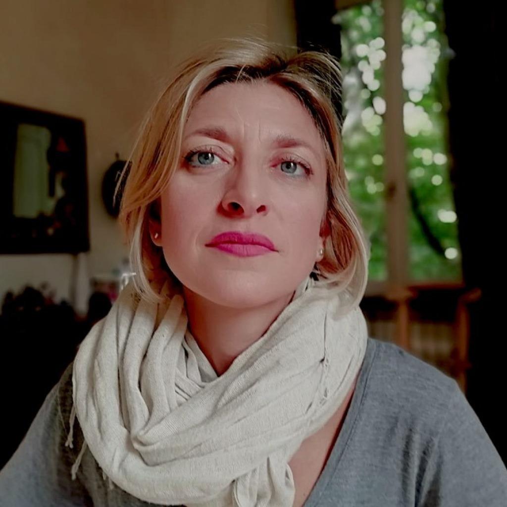 Antonella Vicini
