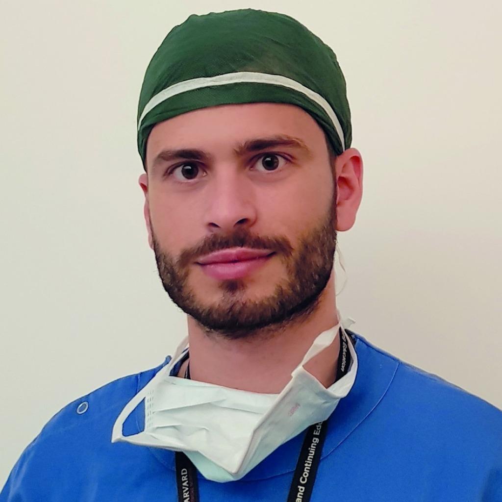 Francesco Segreto